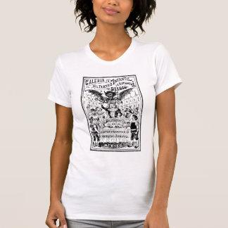La Almoned del Diablo de José Guadalupe Posada Camiseta