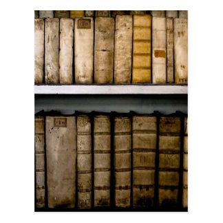La antigüedad reserva atascamientos del siglo XVII Postal