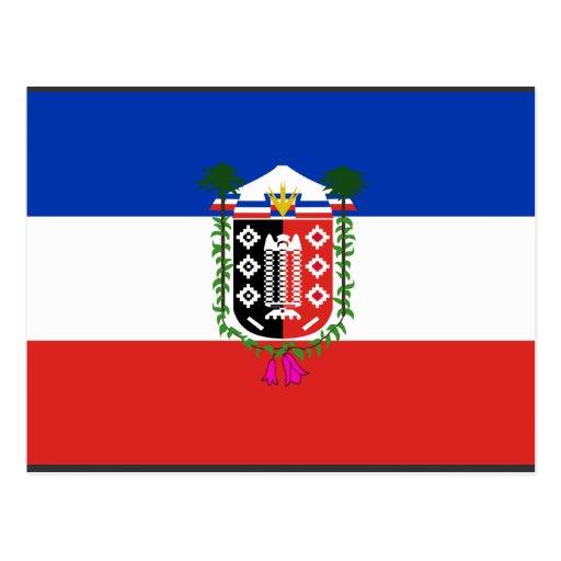 La Araucania, Chile, Chile Tarjeta Postal