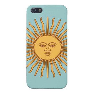 """La Argentina """"Del Sol """" iPhone 5 Coberturas"""