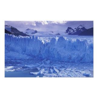 La Argentina, Patagonia, Parque Nacional los Arte Fotográfico