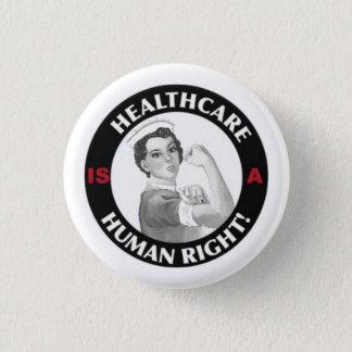 La atención sanitaria es un botón del derecho