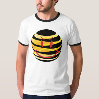 La avaricia corporativa debe parar camisetas