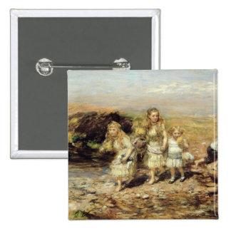 La aventura, 1883 (aceite en lona) pin
