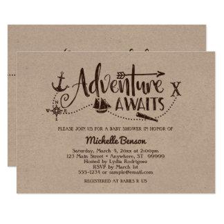 """La """"aventura aguarda"""" la invitación náutica de la"""