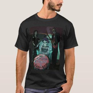 La banda de la resaca de los gitanos del asilo camiseta