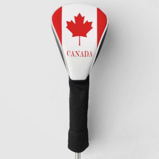 La bandera de la hoja de arce de Canadá