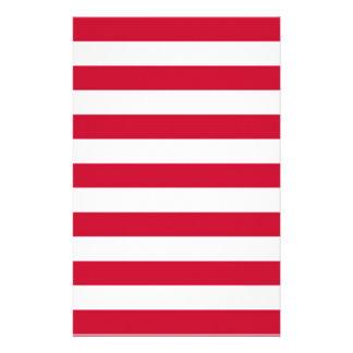La bandera de va papelería