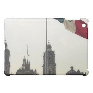 La Bandera Mexica de la estafa del EL Zocalo del