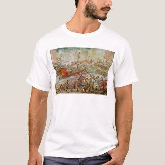 La batalla de Lepanto, octubre de 1571, 1600 Camiseta