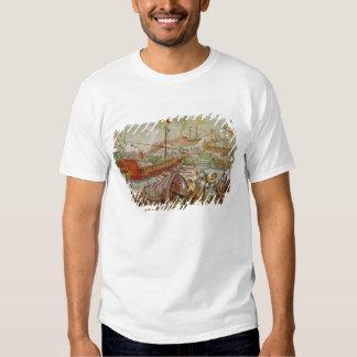 La batalla de Lepanto, octubre de 1571, 1600 Camisetas
