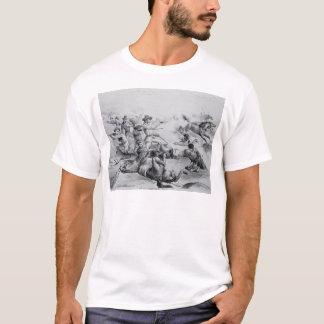 La batalla pasada de general Custer Camiseta