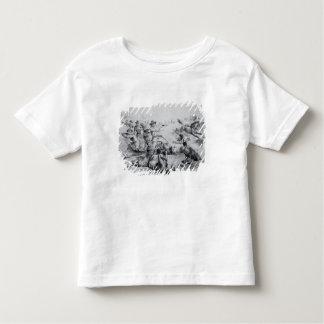 La batalla pasada de general Custer Camiseta De Niño