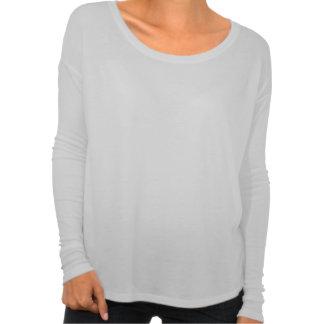 La blusa de manga larga de la mujer de Oshkosh Camisetas
