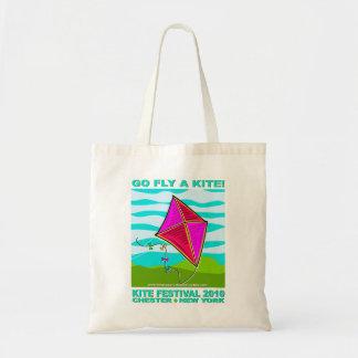 La bolsa de asas 2010 del festival de la cometa de