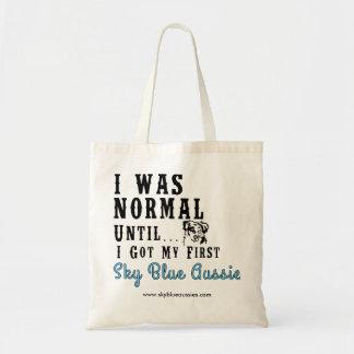 La bolsa de asas 2016 de los australianos del azul