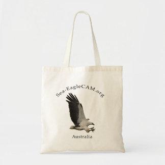 La bolsa de asas adulta de Mar-Eagle del vuelo