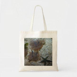 La bolsa de asas al revés de las medusas