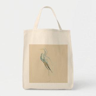La bolsa de asas, color natural