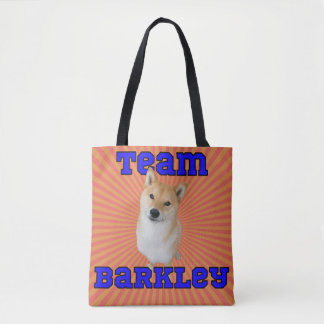 La bolsa de asas de Barkley del equipo