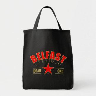 La bolsa de asas de Belfast