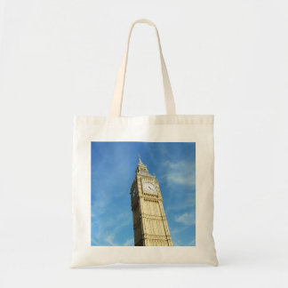 La bolsa de asas de Big Ben (torre de Elizabeth)