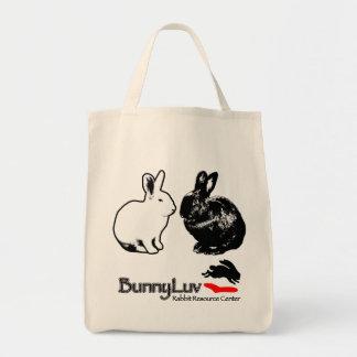 La bolsa de asas de BunnyLuv que ofrece Ofelia y