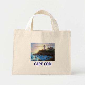 La bolsa de asas de Cape Cod Massachusetts del