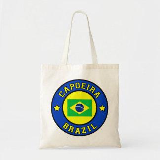 La bolsa de asas de Capoeira
