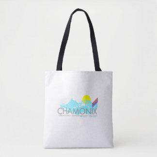 La bolsa de asas de Chamonix