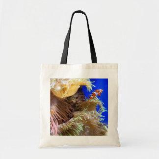 La bolsa de asas de Clownfish