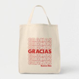 La bolsa de asas de Gracias