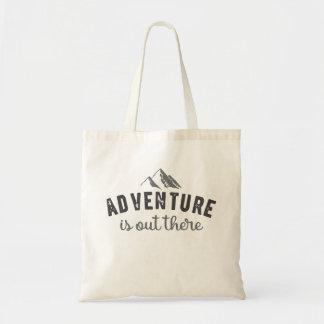 La bolsa de asas de la aventura