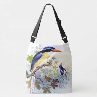 La bolsa de asas de la charca de los animales de