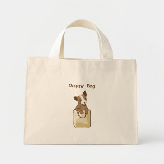 La bolsa de asas de la chihuahua