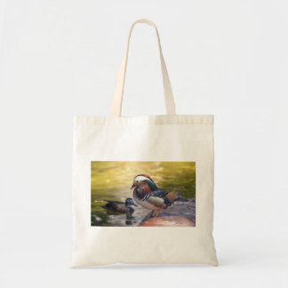 La bolsa de asas de la foto de la naturaleza:
