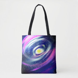 La bolsa de asas de la galaxia