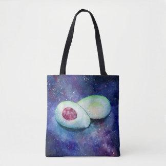 La bolsa de asas de la galaxia el | del aguacate