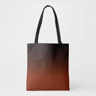 La bolsa de asas de la impresión del personalizado