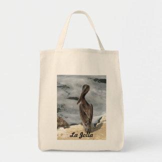 La bolsa de asas de La Jolla