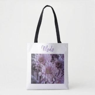 La bolsa de asas de la momia de la lila
