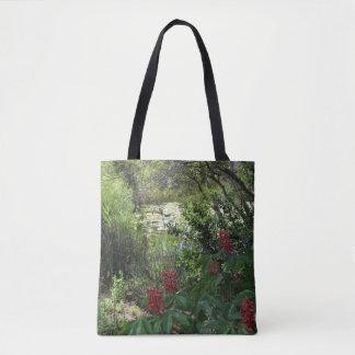 La bolsa de asas de la naturaleza