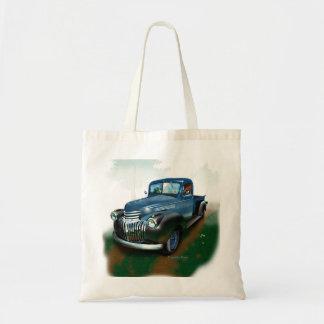 La bolsa de asas de la recogida de Chevy