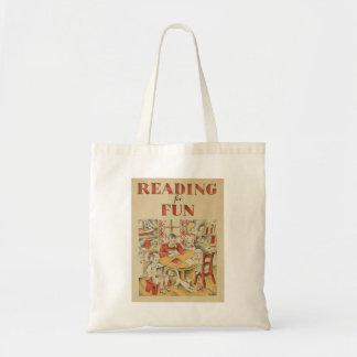 La bolsa de asas de la semana del libro de 1935