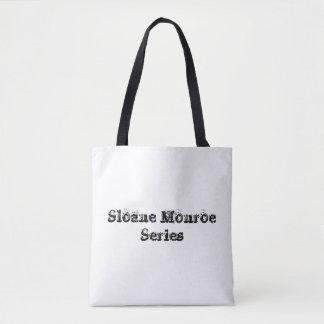 La bolsa de asas de la serie de Sloane Monroe -