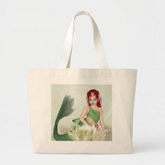 La bolsa de asas de la sirena