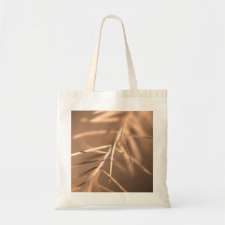 La bolsa de asas de las hojas