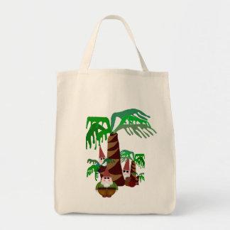 La bolsa de asas de los gnomos de la playa