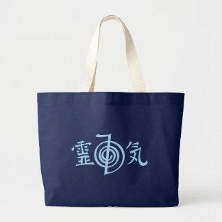 La bolsa de asas de los símbolos del poder de Reik