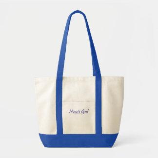 La bolsa de asas de Nauti galón